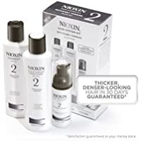 Nioxin - System 2, Sistema trifasico per