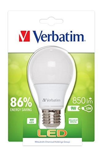 verbatim-52626-e27-9-w-4000-k-ampoule-led-classique