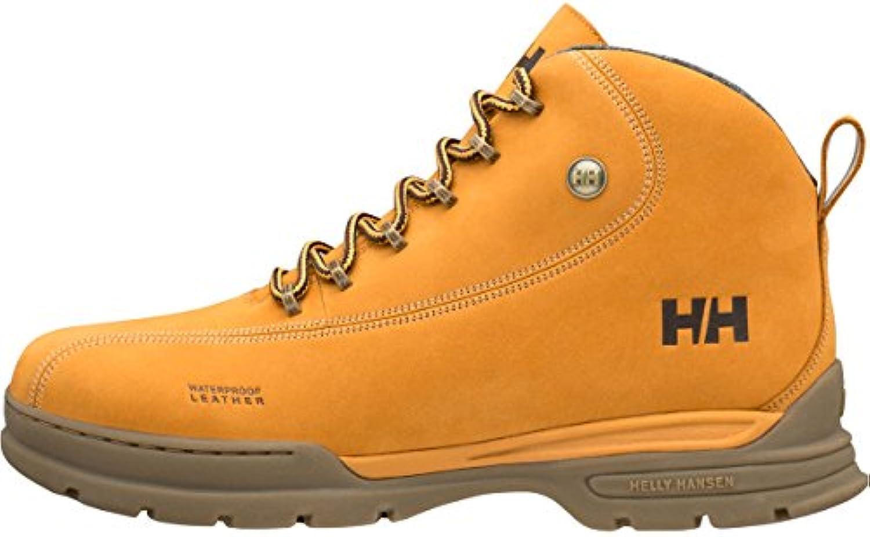 Helly Helly Helly Hansen Skardi Insulated, Stivali da Escursionismo Alti Uomo | Aspetto estetico  | Uomini/Donna Scarpa  65f3ea