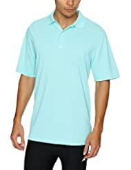 Chemise Micro pikeet Golf Polo pour Homme Greg Norman 2012Performance