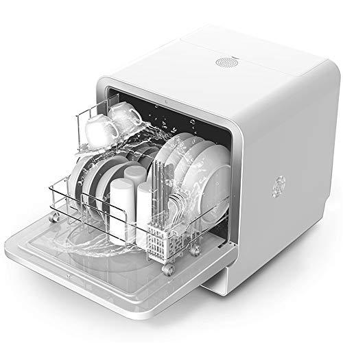 Mini-Geschirrspülmaschine Mini-Geschirrspülmaschine, Geschirrspülmaschine Muss Nicht Installiert Werden