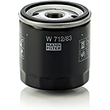 MANN-FILTER W712/83 Filter