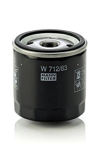 Preisvergleich Produktbild Mann Filter W71283 Ölfilter