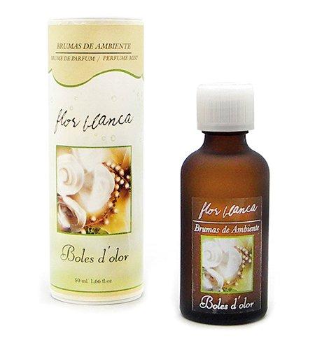 Boles D\'Olor Bruma Duftöl 50ml Aroma Flor Blanca weisse Blume