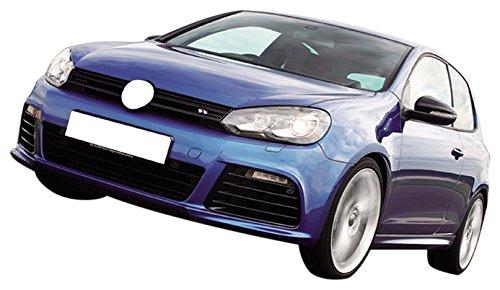 Komplettbausatz Golf VI 3/5-türer 2008-2012 \'R20-Look\' inkl. Grills & TFL\'s (PP)