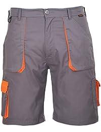 Portwest TX14GRRM Texo contraste shorts_p