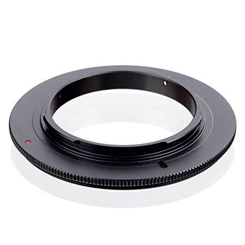 Galleria fotografica Pixtic per obiettivo invertito Macro 52 mm Per Nikon fotocamere