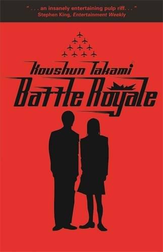 Battle Royale (GOLLANCZ S.F.)