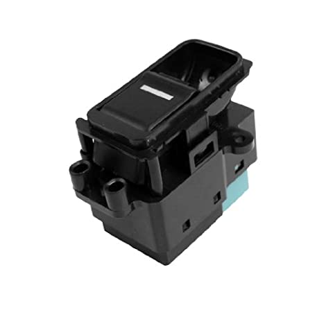 sourcingmap® 35770-SDA-A01 Power Window Control Switch For 03-07 Honda Accord 2.4L Rear left /right