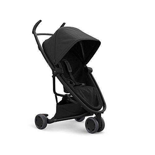 Quinny Zapp Flex Stylischer Komfort-Buggy, mit vielen Extras, leicht, kompakt faltbar, ab der Geburt...