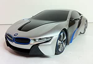 NOUVEAU CONCEPT BMW i8 RADIOCOMMANDE VOITURE RC 18 cm NEUVE