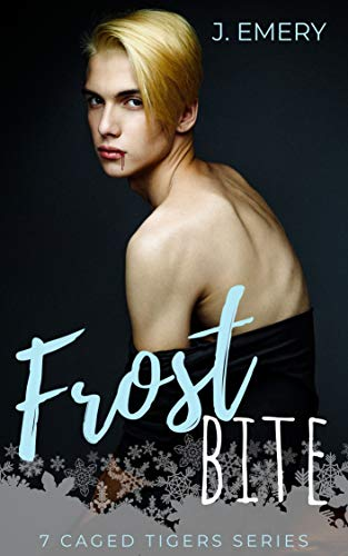 Frostbite: A Snowed In Vampire MM Romance (7 Caged Tigers Book 1) (English Edition)