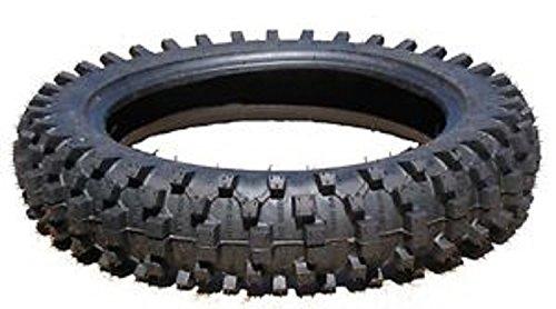 Reifen 2.50-10 + Schlauch Pocket Bike Mini Cross 49ccm 2.50-10 Dirt Bike KXD Mantel Set - Dirt Bike Motorrad Reifen