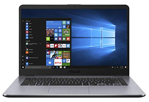 ASUS VivoBook 15 AMD Quad Core R5-2500 15.6 FHD inch Laptop (8 GB/1TB / Windows 10/Dark Grey/1.6 kg ), X505ZA- EJ274T