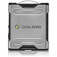 Goalzero Akkumulator Sherpa 50 Portable Recharger EURO, silber, 61206