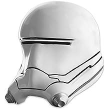 """Máscara para niños Star Wars: Episodio VII - The Force Awakens/ El Despertar de la Fuerza """"Flametrooper"""""""