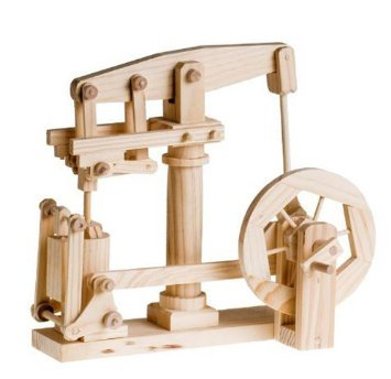 timberkits-beam-engine-wooden-automata-kit