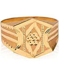Amazon In Senco Gold Rings Men Jewellery