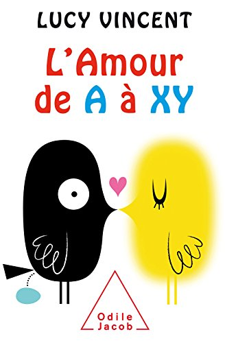 L' Amour de A à XY