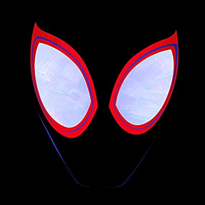 Sunflower (Spider-Man: Into the Spider-Verse) : everything £5 (or less!)