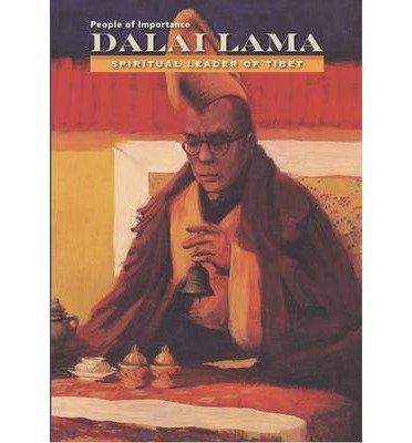 [(Dalai Lama - Spiritual Leader)] [ By (author) Anne Marie Sullivan ] [September, 2013]