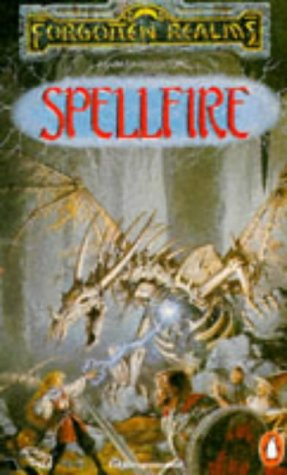 Cover of Spellfire