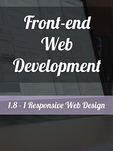 1.8 - 1. Responsive Web Design [OV] (Responsive Html)