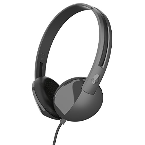 Skullcandy S5LHZ-J576 Anti Stereo Headphones Charcoal Black