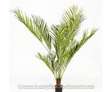 Areca künstliche Palme, UV-geschützt – künstliche Blumen Kunstblumen Seidenblumen