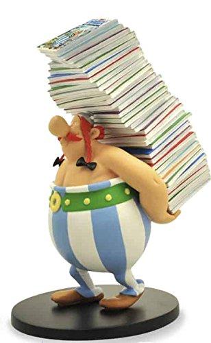 Asterix Figura (Plastoy PLY00000124)