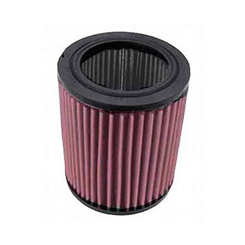 K/&N 33-2211 Filtri Aria Sostitutivi Auto Lavabile e Riutilizzabile