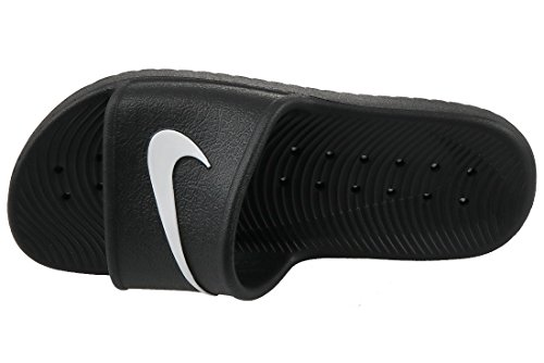 Nike Muli nero Di Wmn Donna Bianco Kawa Doccia Colore zBzqwrA