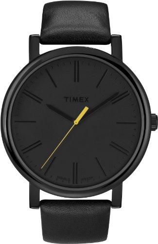 timex-original-t2n793d7-montre-mixte-quartz-analogique-bracelet-cuir-noir
