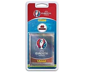Panini–Collection Aufkleber-–UEFA Euro 2016