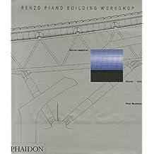 Renzo Piano OEuvres complètes Vol. 3 (Ancien prix éditeur : 75 euros)