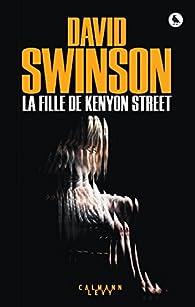 La Fille de Kenyon Street par David Swinson
