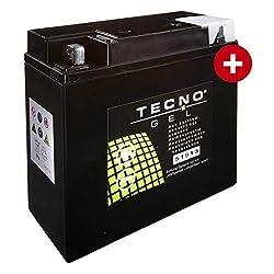 Tecno 51913 Gel Batterie R 1100 RS 1992-2001