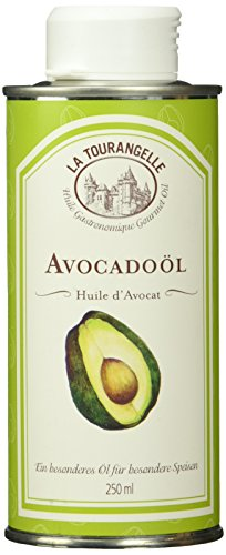 La Tourangelle Avocadoöl, 1er Pack (1 x 250 ml)
