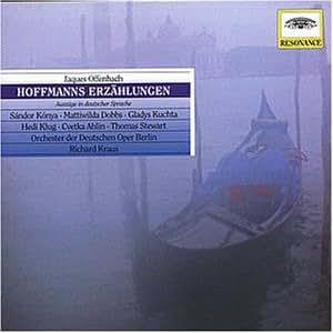 Resonance - Offenbach