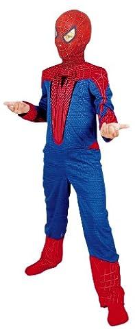 Amazing Spiderman 2 Costumes Jeu - Marvel - E098-002 - Déguisement - Spiderman