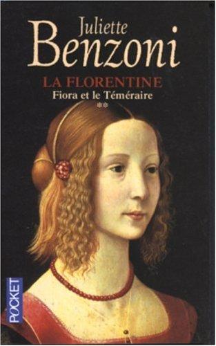 FLORENTINE T2 FIORA ET TEMERAI