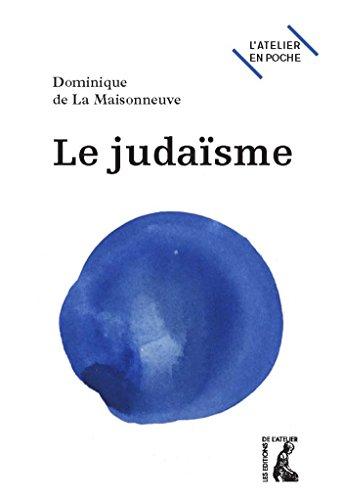 Le judaïsme : Tout simplement