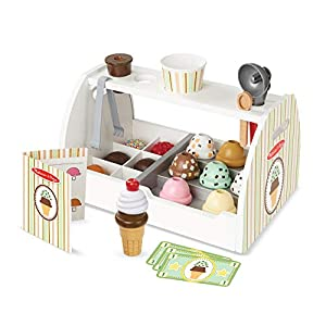 Melissa&Doug 96051 House-Play Food, Multi Juguete para el hogar