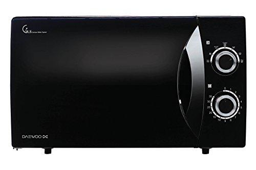 daewoo-kog-8a07-forno-a-microonde-meccanico-combinato-grill-nero-23-lt