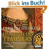 Das Siegel des Templers (Hörbuch)