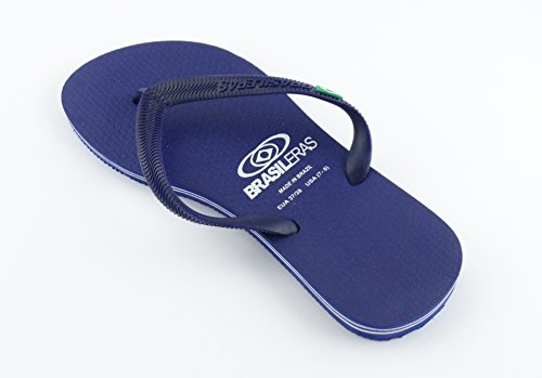 BRASILERAS - M1cla010, cinturini Unisex – Adulto BLUE ROYAL