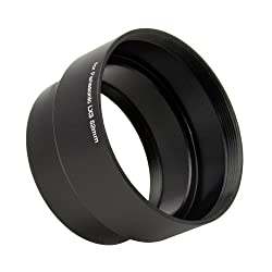 Brand New Never Used 52mm Lens Adapter Tube for Panasonic Lumix Dmc-lx3 Camera
