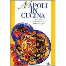 Napoli in cucina