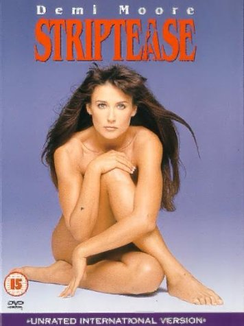 Striptease [UK Import]