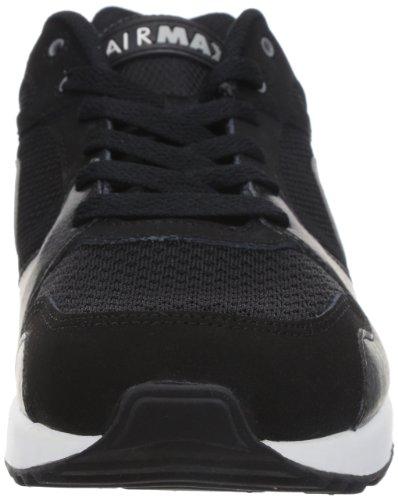 Nike Free 3.0 Flyknit, Scarpe da Corsa Donna DARK OBSIDIAN/FLINT GREY